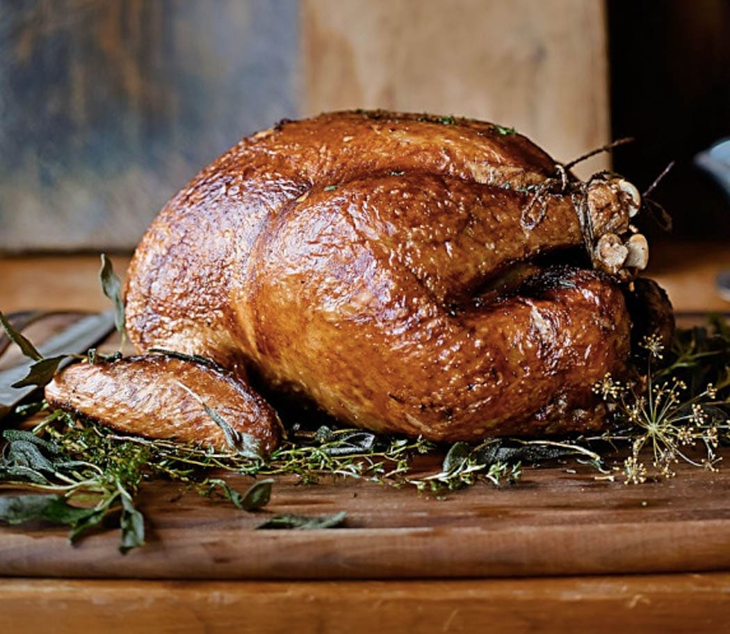 ... 12 Tips for Roasting the Perfect Thanksgiving Turkey- Domesticate ME